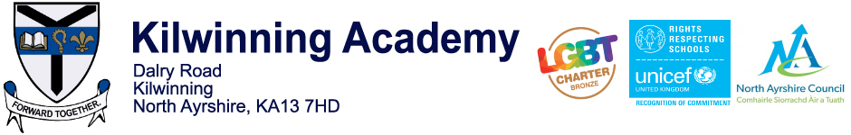 Kilwinning Academy