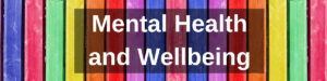 NHS Ayrshire & Arran Mental Health and Wellbeing Page