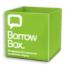 NAC Borrow Box Digital EBooks